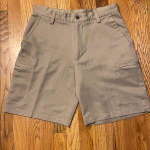 Izod men's shorts